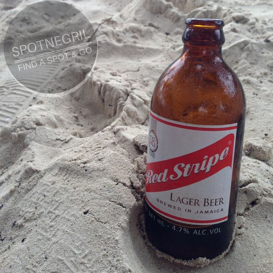 Must be 5 o'clock somewhere! It is in Negril Jamaica!!!!!!!!!