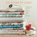 PRINTING BY HAND | Livraria Cultura