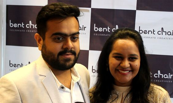 Bent Chair 1st Ever Offline Store In Chennai