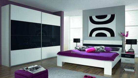 Slaapkamer Complete set Alpine  slaapkamer meubel  Pinterest