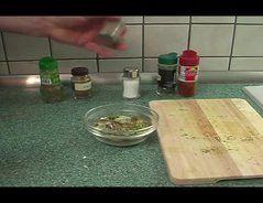 Dönergewürz selber machen - Rezept für Würzmischung