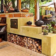 cozinha rustica com fogao a lenha - Pesquisa Google