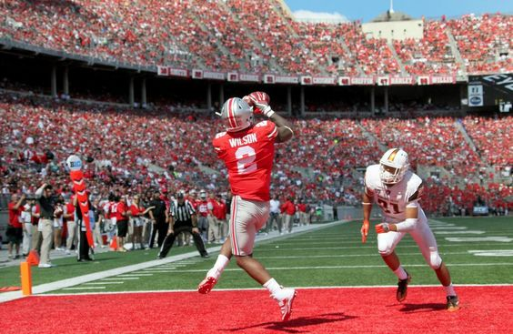 Ohio State football has biggest offensive day in 86 years, beats Bowling Green…