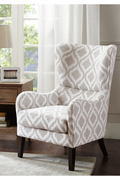 These Comfy Chairs Are As Pretty As They Are Cozy Arm Chairs Living Room Comfortable Living Room Chairs Small Living Room Chairs Comfy chairs for living room