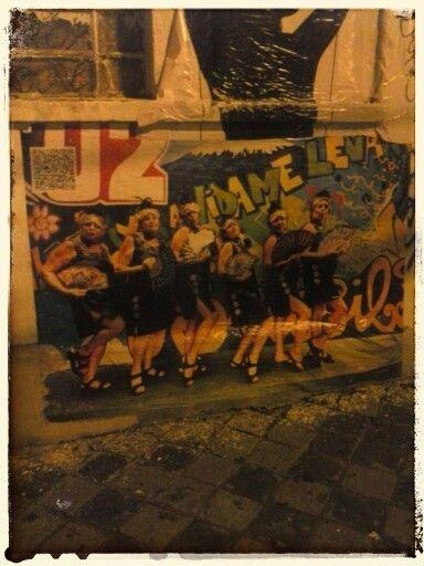 De alguma rua de Curitiba