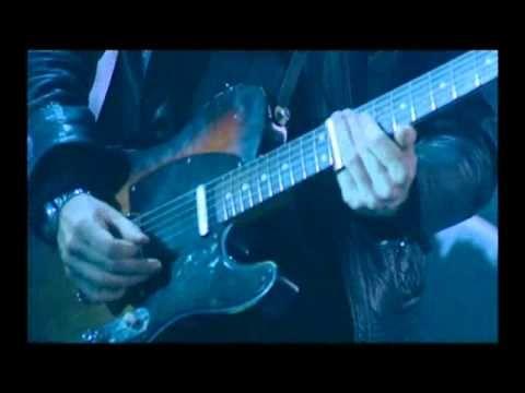 02.   Cat Power - Silver stallion - LIVE DE LA SEMAINE  02 2008