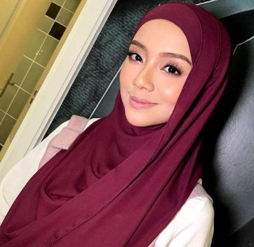 Koleksi Awek Tudung Hijab Beautiful Hijab Hijab Fashion