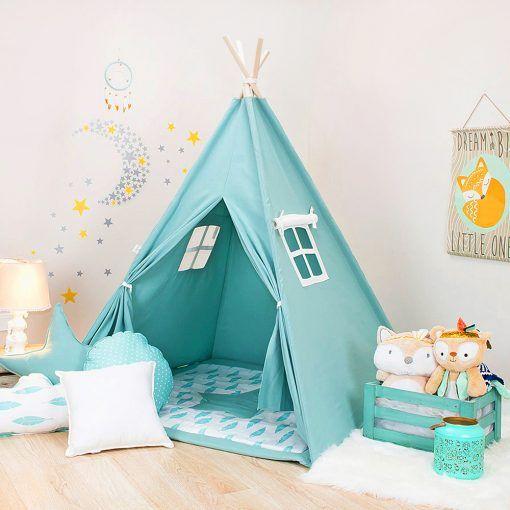 Interior Trend Kids Teepee Teepee Kids Kids Teepee Tent Tent Kids Room