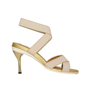 TANYA HEATH Paris | Luxury multi-height shoes with removable heels