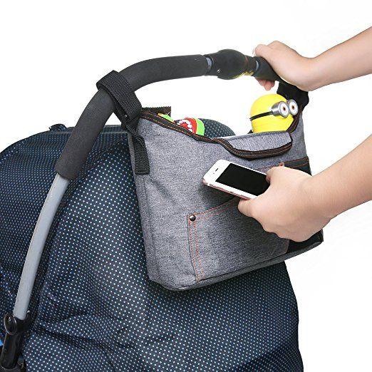 12++ Baby jogger stroller caddy ideas