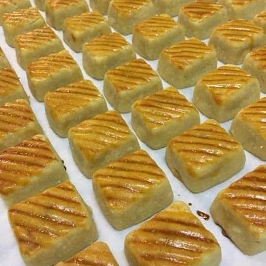 Resep Nastar Kekinian Istimewa Kue Kering Mentega Makanan Manis Resep Biskuit