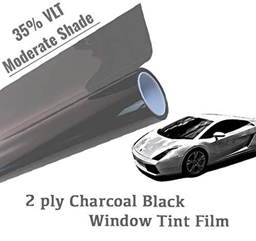Best Car Window Tint Film India