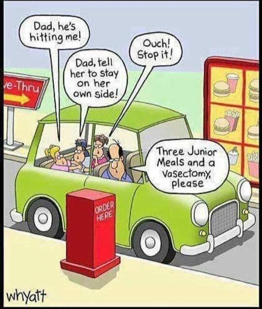 Pin By Anne J On Funny Funny Cartoons Jokes Cartoon Jokes Dad Humor