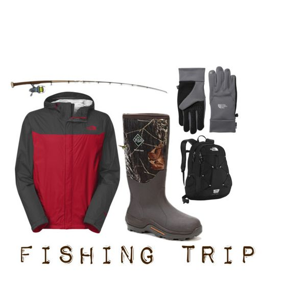 Muck Boot Company - Fishing Trip | Muck Boots, Fishing Trips and ...
