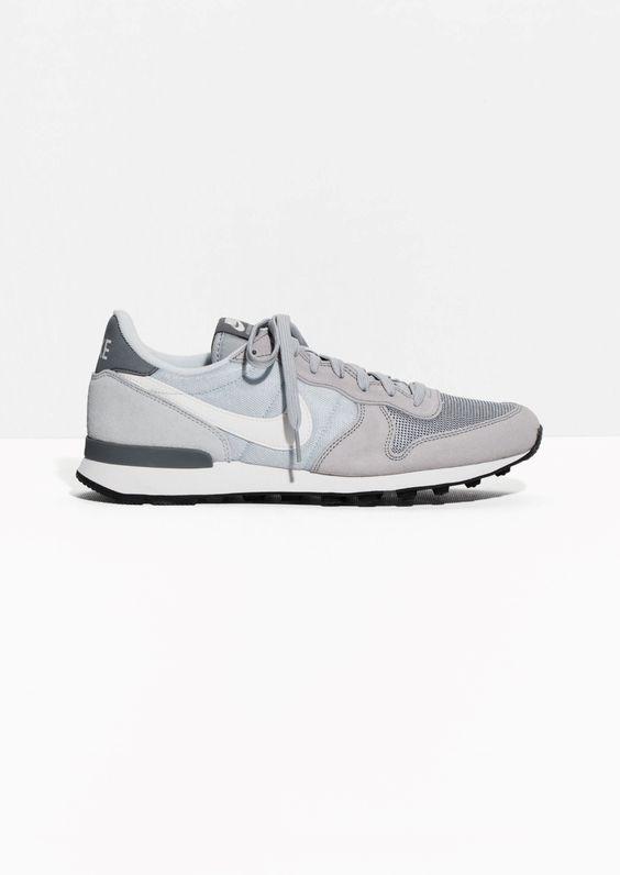 & OTHER STORIES Nike Internationalist