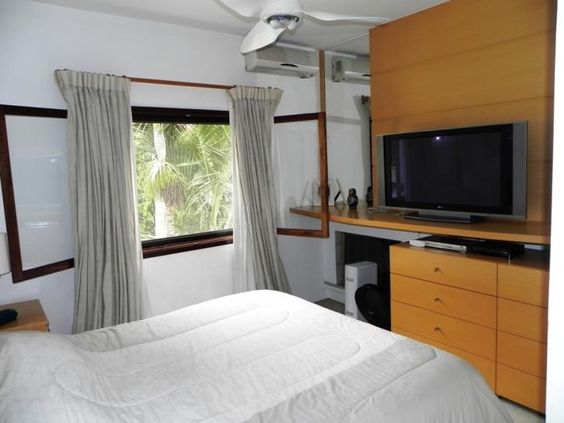 Casa em condomínio com 4 dormitorios para Venda em Euroville Carap