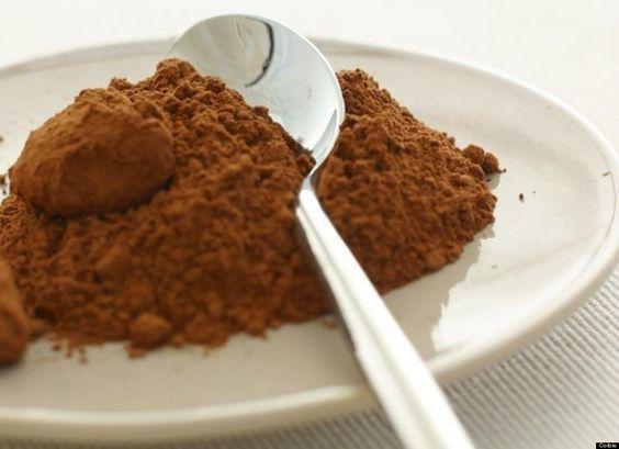 Unsweetened Cocoa vs Dutch Process Cocoa