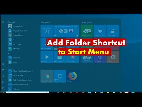 Youtube Folders Ads Windows 10