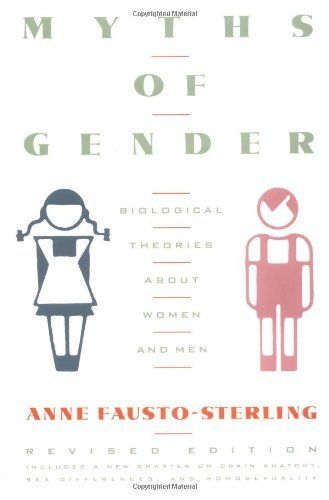 gender biology routledge integrating