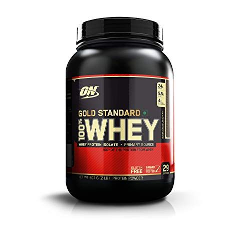 10 Best Whey Protein Supplements In India In 2020 Whey Protein Optimum Nutrition Gold Standard Gold Standard Whey