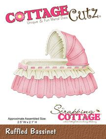 The Scrapping Cottage - Where CottageCutz are Always Blooming - CottageCutz - May 2014