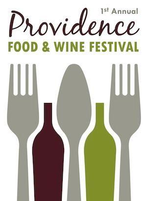 Providence Food & Wine Festival - PFWF