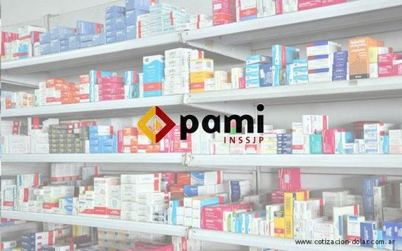 Los jubilados de PAMI, sin cobertura en las farmacias | Cotización Dólar