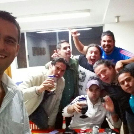 La banda del Poker