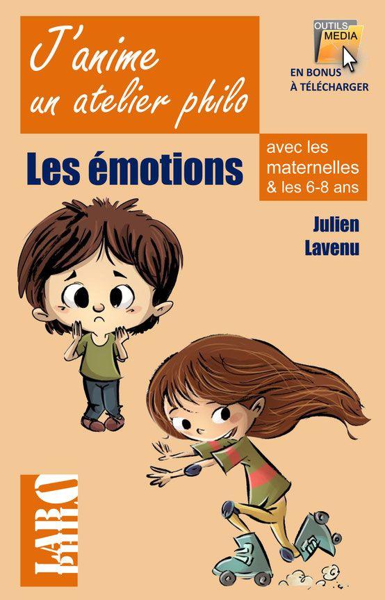 Philo Pour Enfants Pedagogie Bafa Education Positive Education Bienveillante Site De Labophi Les Emotions Education Bienveillante Emotions Maternelle