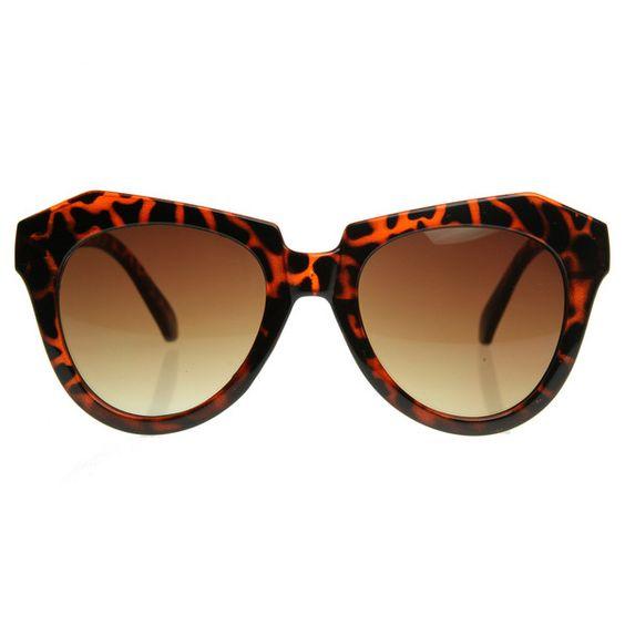 Oversize Designer Inspired Womens Fashion Sunglasses 8445 $9.99