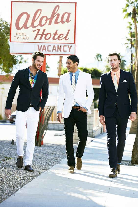 Spring Suits | Bonobos
