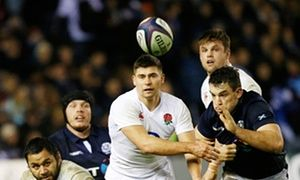 Ben Youngs urges patience as England look to build an all-court attack