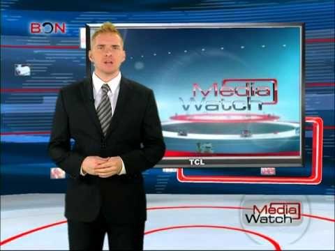 http://china.mycityportal.net - Killer Hubei hotel blaze - Media Watch - April 15,2013 - BONTV China - #china