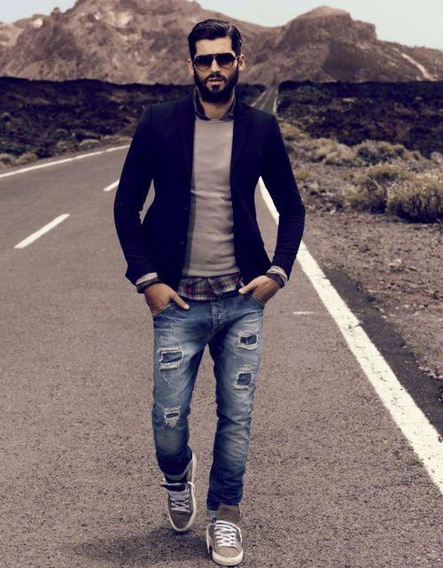 AlexisPapas #MaurizioMontani | Men style | Pinterest | Inspiration ...