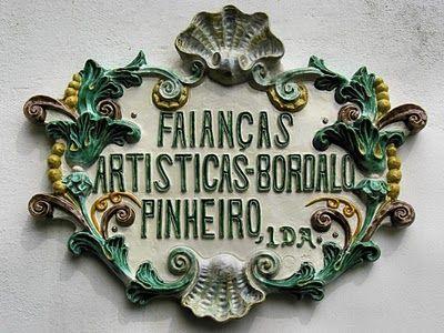 Artes&Etc: Bordallo Pinheiro - 125 anos de criatividade