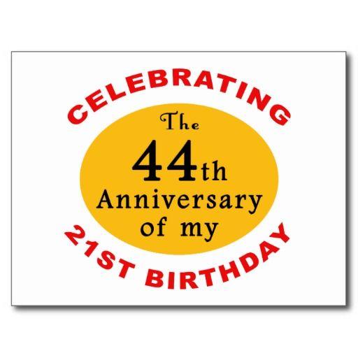 >>>Cheap Price Guarantee 65th Birthday Gag Gifts Post Card