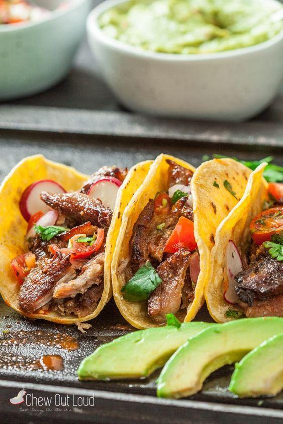 Pork Carnitas Recipe (Mexican Pulled Pork)