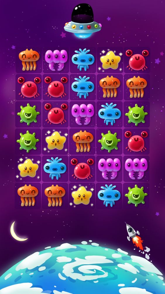 Cute Invaders - the real deal by s4yo on deviantART