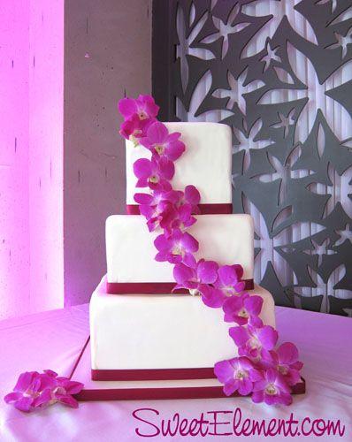Time Wedding With And Our Item Silver Cake W cakepins.com