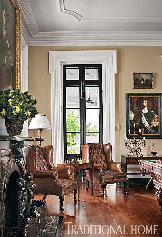 ... bedroom ceiling ceilings charleston homes moldings traditional homes