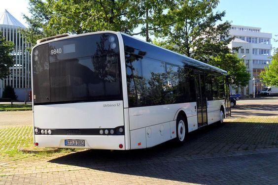 Solaris Urbino12