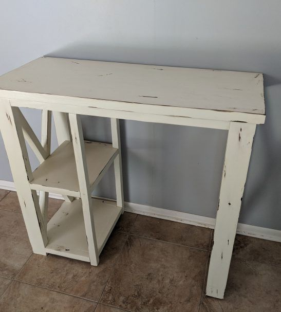 Coffee Bar Western Furniture Tidy Room Bar Height Table