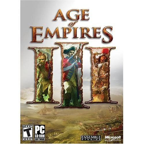 Age Of Empires Iii Age Of Empires Age Of Empire Game Age Of King