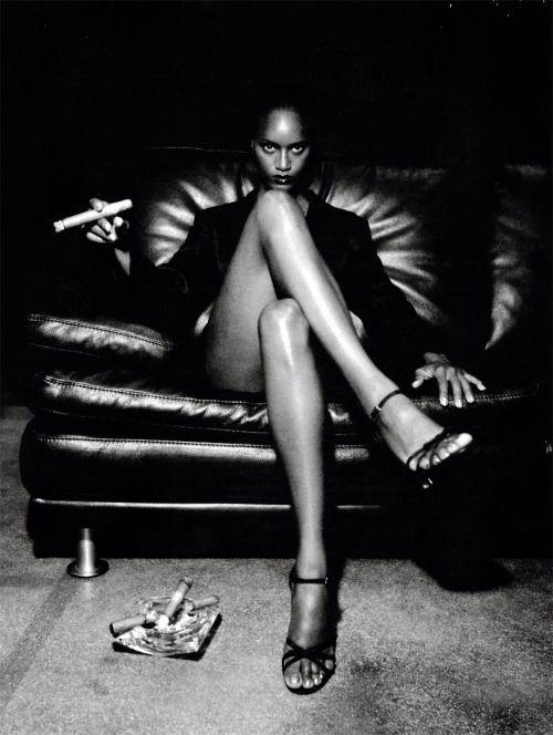 cigar ladies