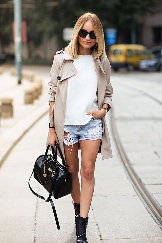 Charming Boho Chic Style Outfit