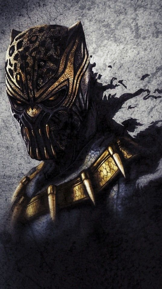 Erik Killmonger Blackpanther Wakanda Amoled Iphone Wallpaper 2019 Edited Averteam Averm North Star Necklace Superhero Wallpaper Black Panther Marvel