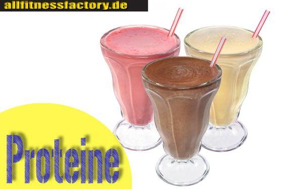 Proteine und Muskelaufbau ist dann keine Hexerei Proteine Schütteln, trinken, wachsen Warum sind Proteine so wichtig in unserer Ernährung? Welche Proteinarten gibt es überhaupt? Welche Vorteile haben pflanzliche Proteine? German Deutsch http://www.allfitnessfactory.de/proteine/
