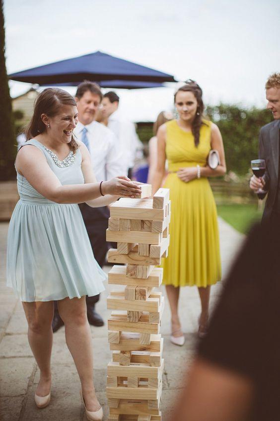 Entspannte DIY- Scheunenhochzeit in den Cotswolds von Jen Marino | Hochzeitsblog - The Little Wedding Corner