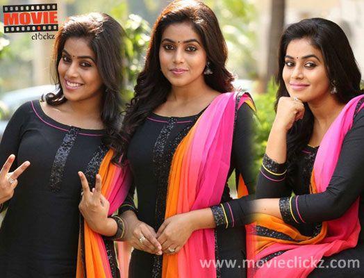 Actress Poorna Latest Photos