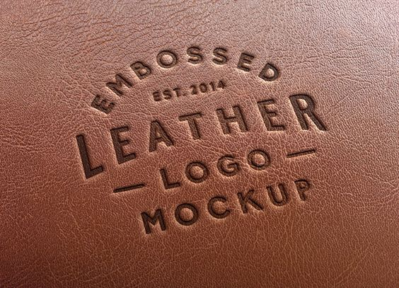 33 10 Free PSD Templates To Mockup Logo Design